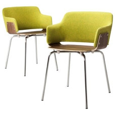 modern dining chairs and benches by Target
