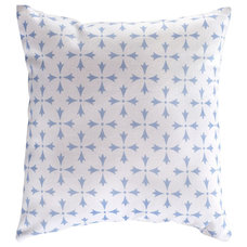 Contemporary Bed Pillows And Pillowcases by Nine Space