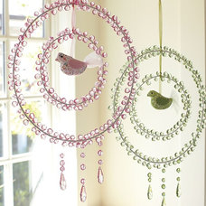 Eclectic Baby Mobiles by Pottery Barn Kids