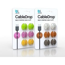 OFFICE - Bluelounge Cable Drop