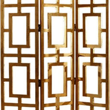 Traditional Screens And Room Dividers by Duroque