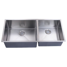 Traditional Kitchen Sinks by domainindustries.com