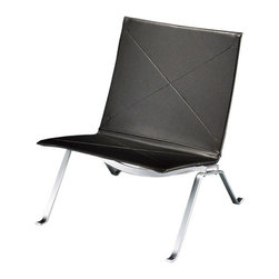 Fine Mod Imports - Pika 22 Lounge Chair - Features