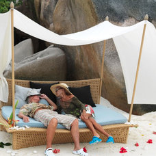 Patio Furniture And Outdoor Furniture by DEDON