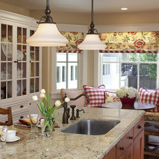 Traditional  by Julie Williams Design
