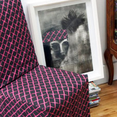 Contemporary Upholstery Fabric by EcoInspired