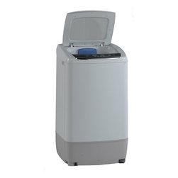 Avanti - Avanti 12 LBS Top Load Portable Washer - Avanti 12 LBS top load portable washer.