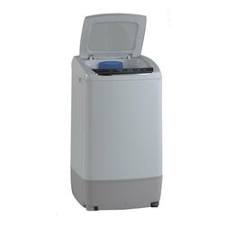 Avanti - Avanti 12 LBS Top Load Portable Washer - Avanti 12 LBS top load portable washer.