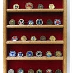 Wall Coin Display, Challenge coin wall display - Wall Coin Display, Challenge coin wall display