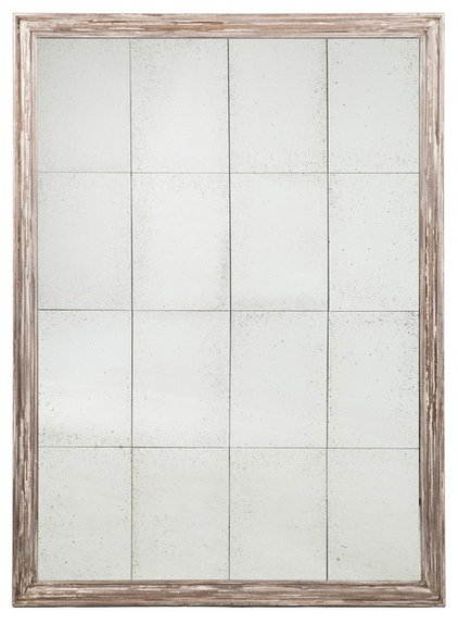 Traditional Mirrors by ABC Carpet & Home
