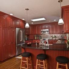 Kitchen by Signature Designs Kitchen & Bath