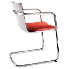 Modern Living Room Chairs by 2Modern
