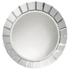 Contemporary Mirrors by Lumens