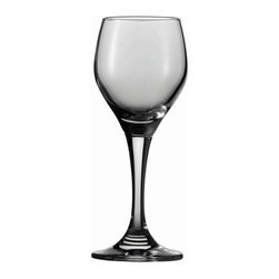 Fortessa Inc - Schott Zwiesel Tritan Mondial Cordial Glasses - Set of 6 Multicolor - 0008.13826 - Shop for Drinkware from Hayneedle.com! Sweet and friendly the design of the Schott Zwiesel Tritan Mondial Cordial Glasses - Set of 6 matches the drink it holds. Crafted of high-quality Tritan crystal glass for a lasting elegant sparkle. These stunning glasses are dishwasher-safe for the super easy clean up.About Fortessa Inc.You have Fortessa Inc. to thank for the crossover of professional tableware to the consumer market. No longer is classic high-quality tableware the sole domain of fancy restaurants only. By utilizing cutting edge technology to pioneer advanced compositions as well as reinventing traditional bone china Fortessa has paved the way to dominance in the global tableware industry.Founded in 1993 as the Great American Trading Company Inc. the company expanded its offerings to include dinnerware flatware glassware and tabletop accessories becoming a total table operation. In 2000 the company consolidated its offerings under the Fortessa name. With main headquarters in Sterling Virginia Fortessa also operates internationally and can be found wherever fine dining is appreciated. Make sure your home is one of those places by exploring Fortessa's innovative collections.
