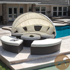 Contemporary Gazebos by Overstock.com