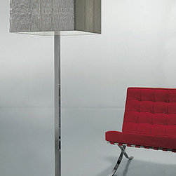 CLAVIUS PT FLOOR LAMP BY AXO LIGHT - Clavius series from Axo Light is a collection of table,