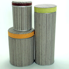 Modern Food Containers And Storage by Zanhouse Ltd.
