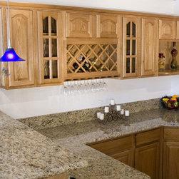 Kitchen Pro, LLC - NH MA Cabinet Refacing, Kitchen