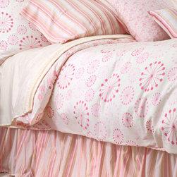 Elizabeth Allen Atelier - Berry Marceline Duvet Cover - Berry Marceline Bedding Collection