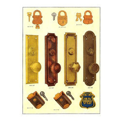 All Day Locksmith Orchard Park NY - Lock Handle Set