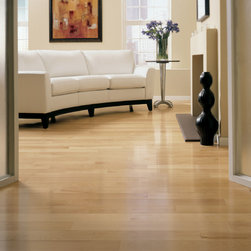 Somerset Floor - Somerset Specialty Maple Natural