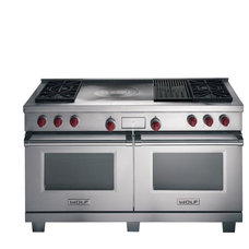 Gas Ranges And Electric Ranges by Appliance World