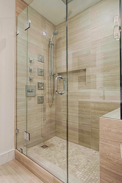 Showers by Odenza Homes Ltd