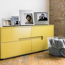 contemporary dressers chests and bedroom armoires by CB2