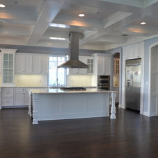 Traditional Kitchen by Onyx Homes