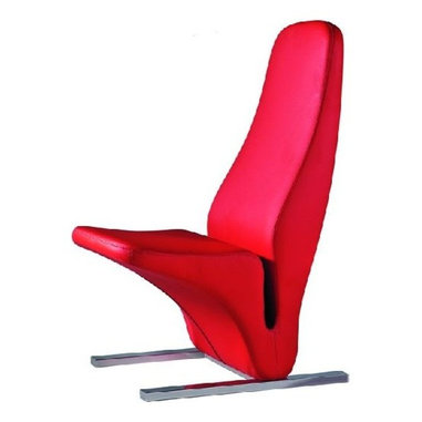 Forli Modern Dining Chair