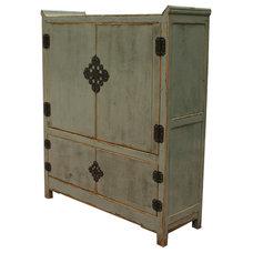 Asian Media Storage by Masins Furniture