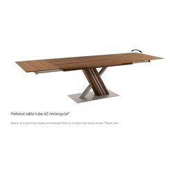 Lugano Dining Table Woessner - LUGANO DINING TABLE
