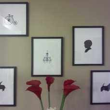 Traditional Wall Decals by Wilson Graphics
