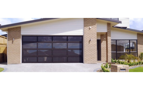 Insulated glass vs tempered glass on all glass garage door are they