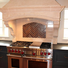 Traditional Kitchen by Weston Kitchens