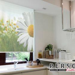 PERSONA Custom Graphics -