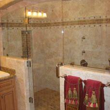 Bathroom by Dynasty Innovations LLC