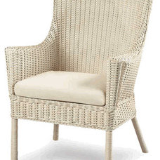 Traditional Accent Chairs by Wicker Home & Patio Furniture