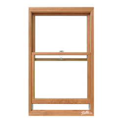 Pella® Architect Series® double-hung windows - Features