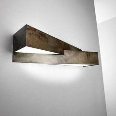 modern wall sconces by Topdomus by Elettromarket illuminazione
