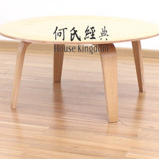 Modern Coffee Tables by Coco