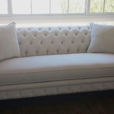 Transitional Sofas by Sanctuary Boutique Home