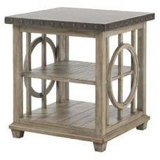 Contemporary Side Tables And End Tables by All Coffee Tables