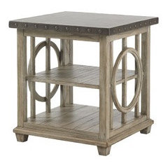 contemporary side tables and accent tables by All Coffee Tables