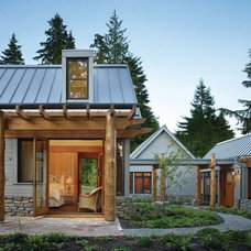 Merit Award: Key Peninsula, Gig Harbor, Wash. - EcoBuilding Pulse