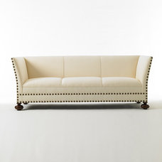 Contemporary Sofas by Bunny Williams