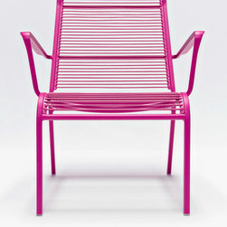 Alohaa Occasional Chair Collection, Scandinavian Designs - Amy Lynne Vogel