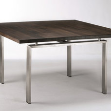 Contemporary Dining Tables by The Collection German Furniture