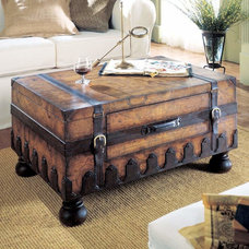 Traditional Coffee Tables by Dexter Sykes