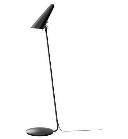 Modern Floor Lamps by IKEA